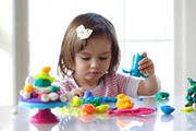 Воспитатель для девочки 6 лет