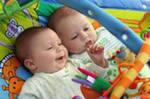 Няня для двойняшек требуется