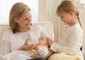 Вакансии для опытных нянь и воспитателей